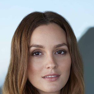 Leighton Meester ambassadress for Biotherm interview