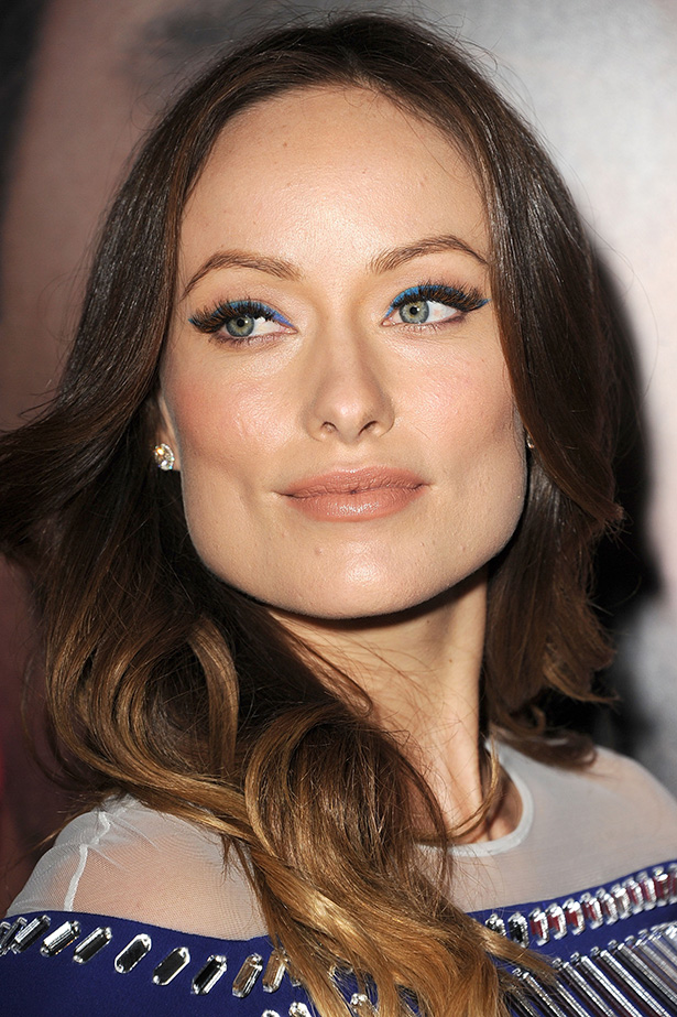 Happy Birthday Olivia Wilde