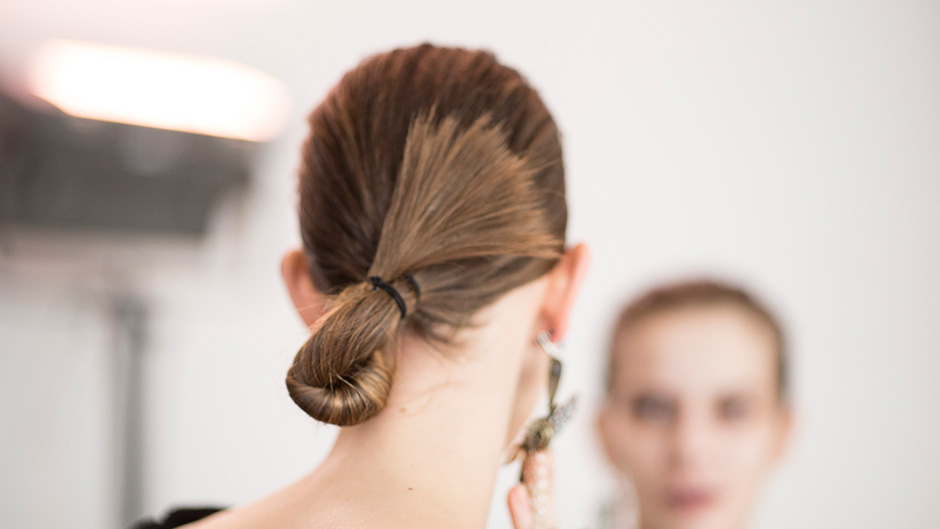 How to: the perfect long-weekend up-do