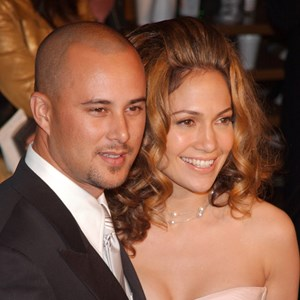 Jennifer Lopez and Chris Judd