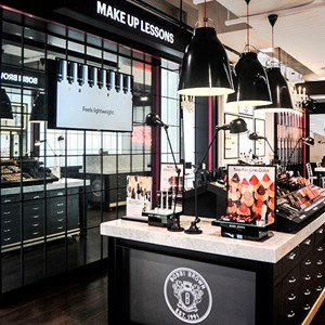 Bobbi Brown store