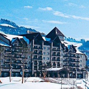 InterContinental Alpensia