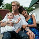 Gosling and Mendes in The Place Beyond The Pines