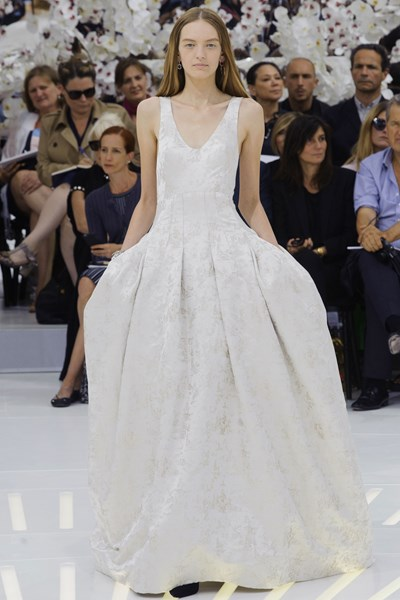 The dreamiest bridal gowns from AW14-15 Haute ...