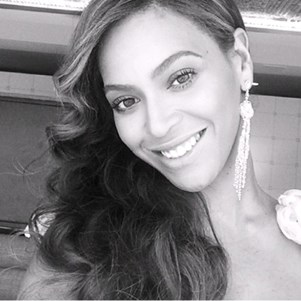 Beyonce: 13.7 followers