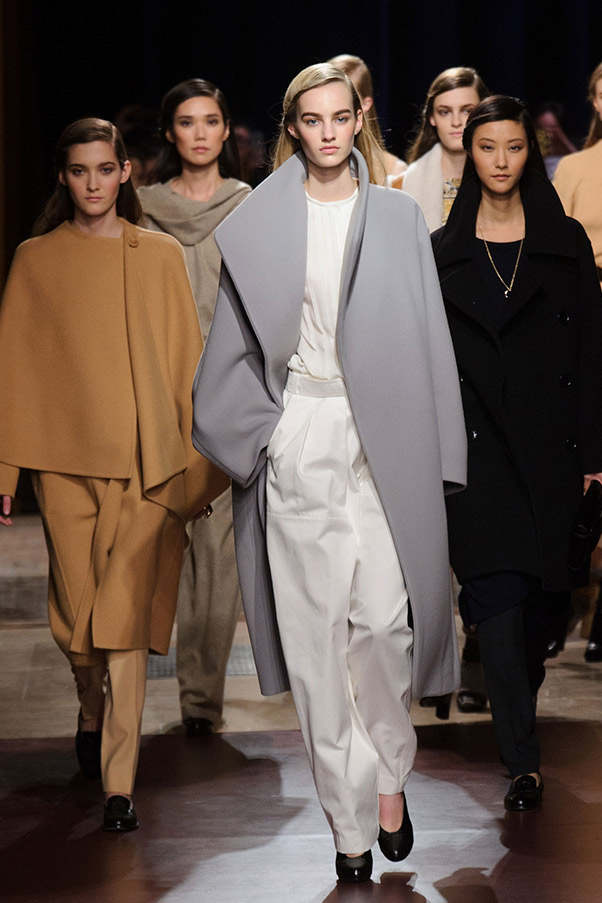 Hermès welcomes new womenswear designer
