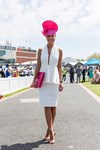 Caulfield Guineas Day 2014