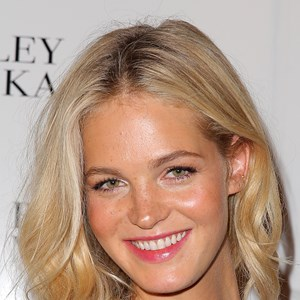 ELLE interview: Erin Heatherton