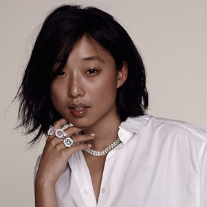 ELLE interview: Blogger Margaret Zhang of Shine By Three