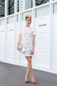 Best dressed at Emirates Stakes Day 2014