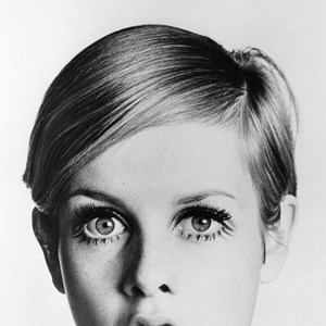 Twiggy in 1967