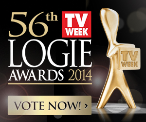 tvweek logie awards - vote now